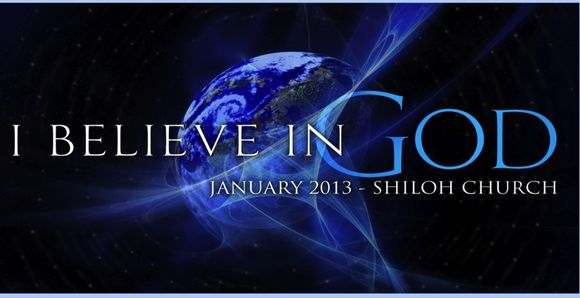 Shiloh Church - January 2013 Update